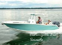 2022 Tidewater 272 CC Adventure