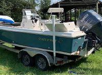2010 Sailfish 2100 Bay Cc