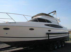 2007 Regal 4080 Bridbe
