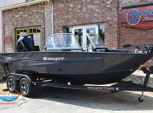 2020 Ranger VX1888 WT