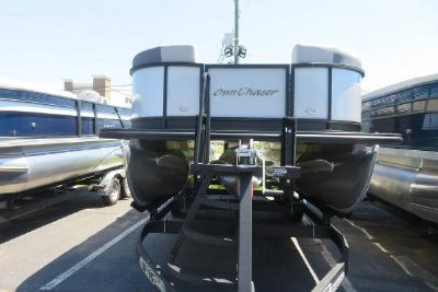 2022 SunChaser ECLIPSE 23 LR DH