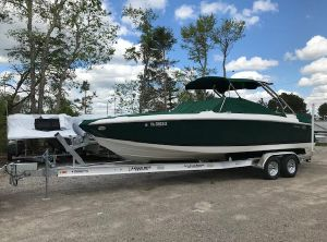 Cobalt 272 Bowrider boats for sale - Boat Trader