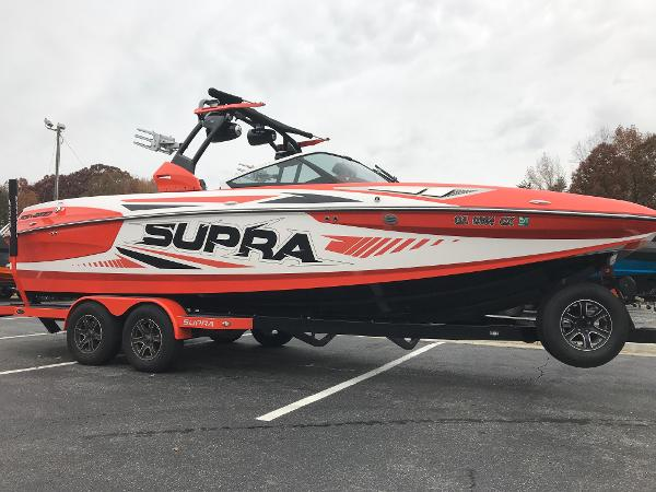 Supra Boats For Sale >> Supra Se Boats For Sale In North Carolina Boat Trader