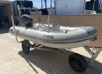 2012 West Marine Dinghy