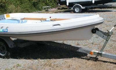 2005 Walker Bay RID 310R