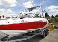 2010 Yamaha Boats 212X