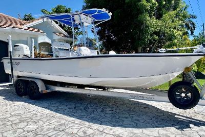 2017 Action Craft 24 ACE