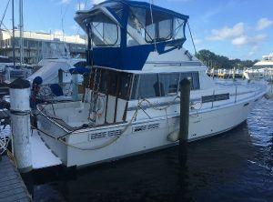 Bayliner 3888 Motoryacht For Sale Boat Trader