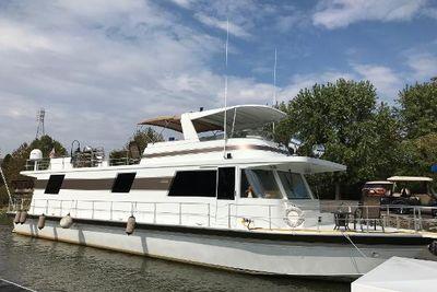 2004 Pluckebaum 67 Coastal Cruiser