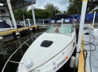 2008 Sea Ray 240 Sundancer