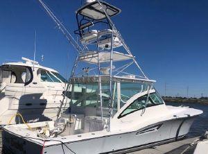 2020 Albemarle 410 Express Fisherman
