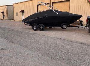 2013 Yamaha Boats AR210