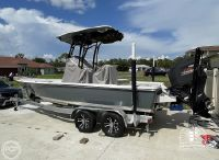 2021 Key West 230 Bay Reef