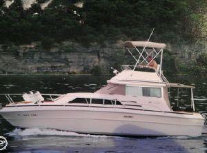 1979 Sea Ray 300 Sedan Bridge