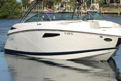 Ski and Wakeboard boat for sale - Boat Trader