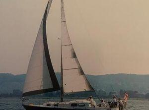 1973 Sailboat Albin/Sloop