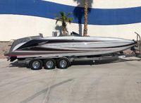 2021 Caliber 1 265 Silver Bullet Deck Boat