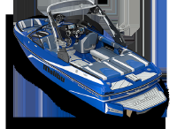 2022 Malibu 21 LX