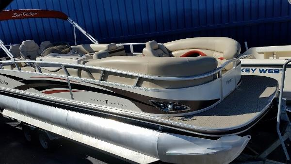Sun Tracker boats for sale - Boat Trader