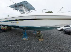 Donzi boats for sale in New Jersey - Boat Trader