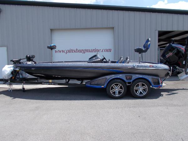 Freshwater Fishing boats for sale in Kentucky - Boat Trader