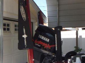 2007 Blazer 202 Pro V BASS BOAT