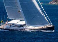 2006 Fitzroy yachts 38 Meter Dubois