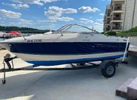 2011 Bayliner Discovery 192
