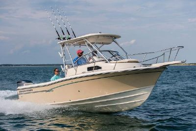 2021 Grady-White Seafarer 228