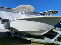 2021 Sea Pro 239 Sport Deep-V CC