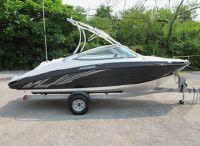2015 Yamaha Boats AR190