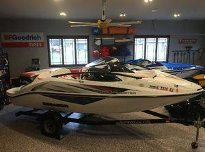 2010 Sea-Doo Sport Boats 200 Speedster