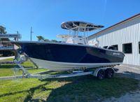 2021 Sea Pro 239 DLX Deep-V CC