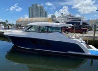 2019 Tiara Yachts C49