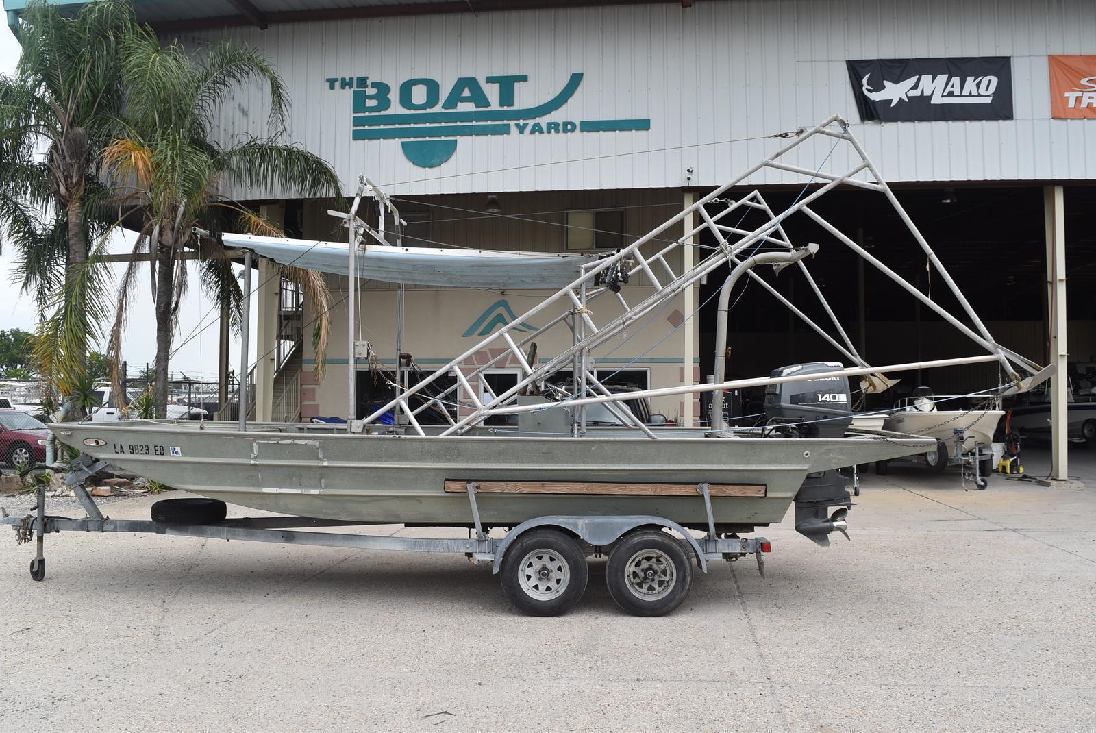 Jon Boat for sale - Boat Trader