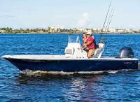 2022 Tidewater 2110 BAY