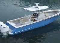 2021 Valhalla Boatworks V-37 (TBD)