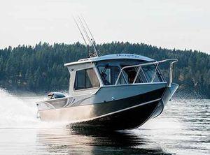 2022 Duckworth 24 pacific pro