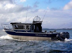 2022 Duckworth 26 Offshore