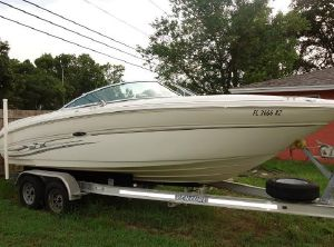 Sea Ray 220 Select boats for sale - Boat Trader