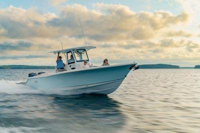 2021 Sea Hunt Ultra 305 SE