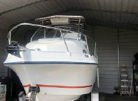 2005 Polar Boats 21