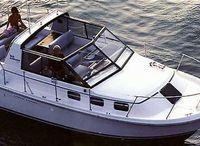 1989 Carver 2807 Riviera