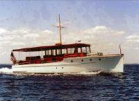 1928 Elco Deckhouse Motoryacht