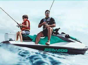 2020 Sea-Doo GTI 130