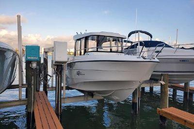 2020 Beneteau America Barracuda 21