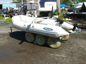 2012 West Marine HP-310