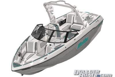 2021 Malibu Wakesetter 25 LSV