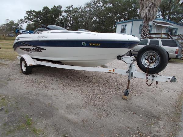 Check out this 2000 SEA-DOO Challenger 2000 on Boattrader com