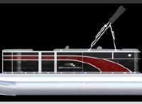 2022 Bennington 20 SLM SPS